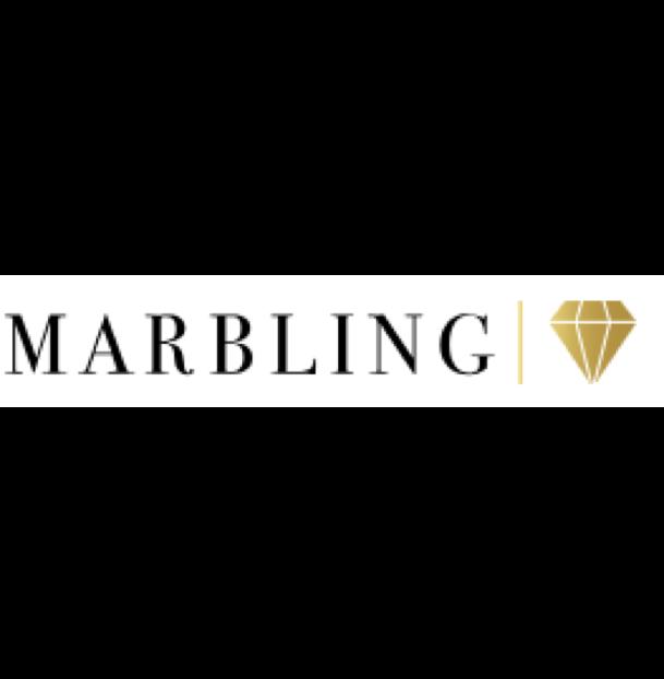 marbling